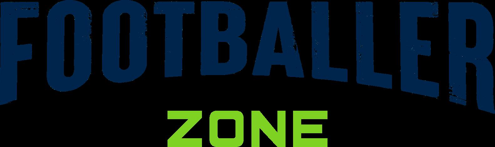 Footballer.zone logo